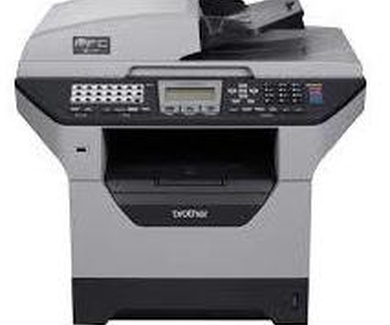 Impresoras Brother
