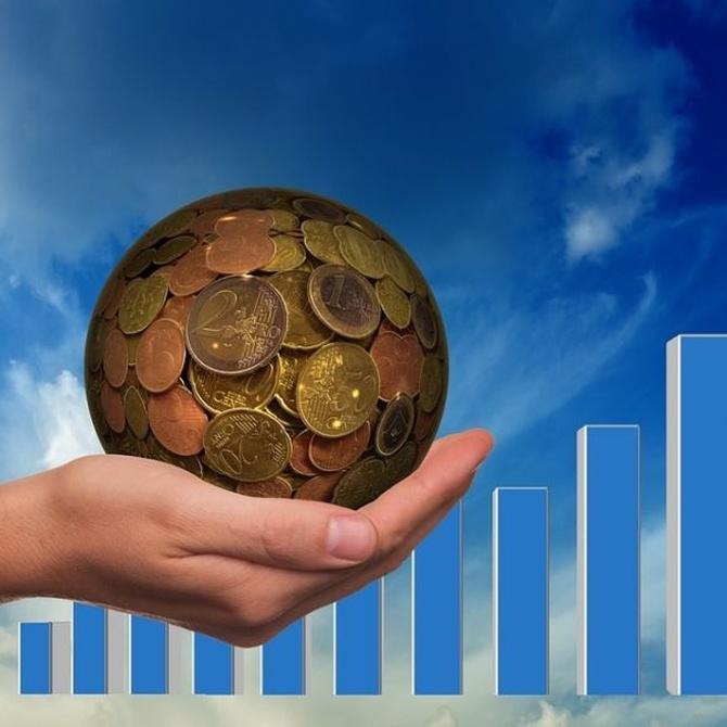 El sector asegurador, al alza