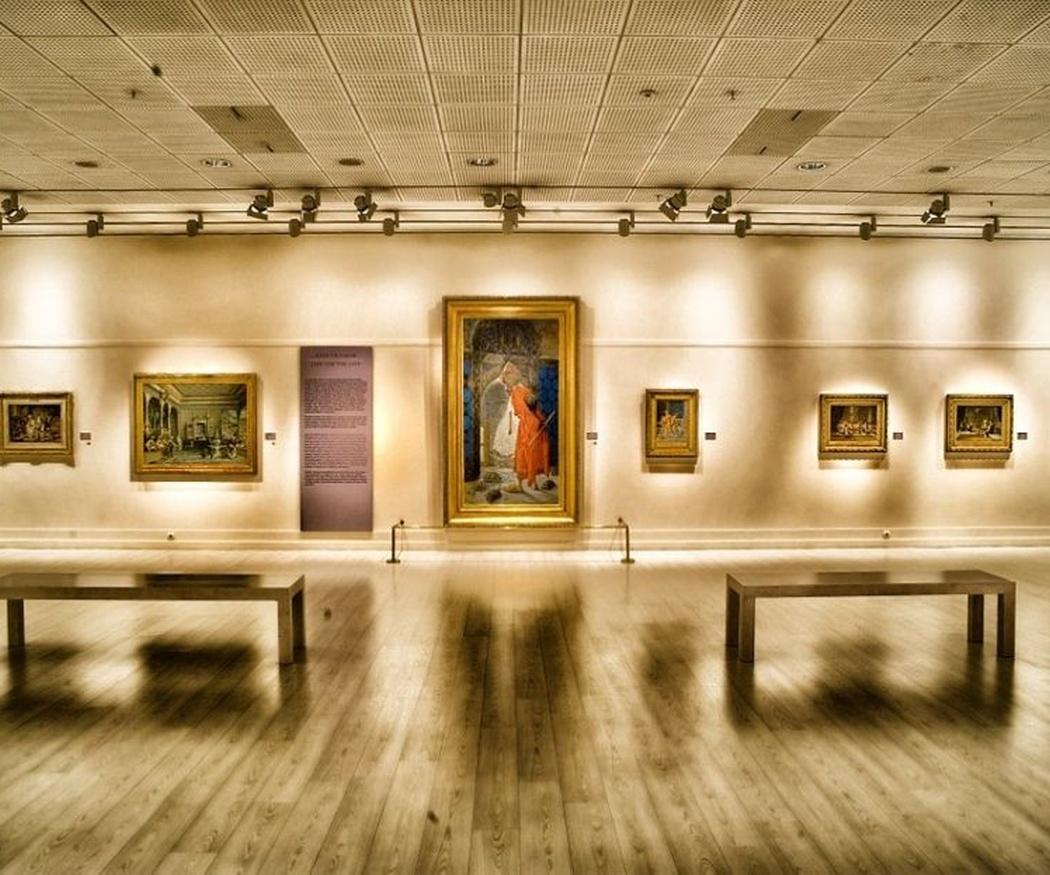 Algunas pinacotecas europeas que tienes que visitar en tu vida
