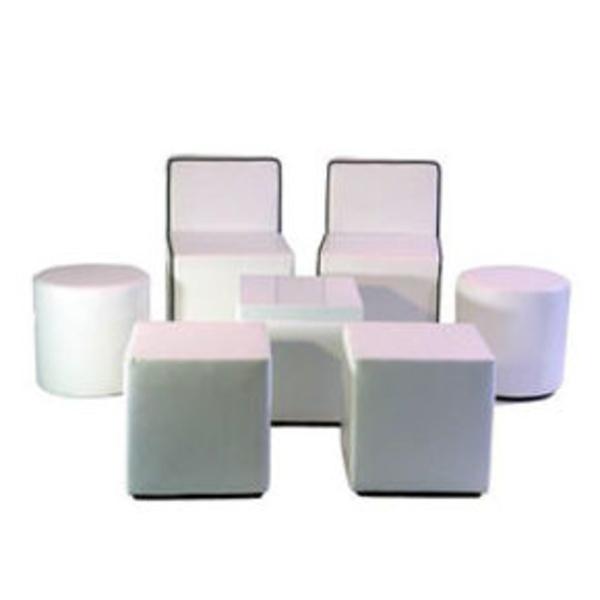 Lounge - Piel blanca: Productos de Constan