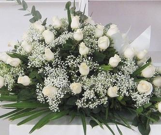 Arreglos florales: Servicios de Sarria Flors