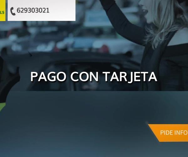 Taxis en  | Taxi Montblanc