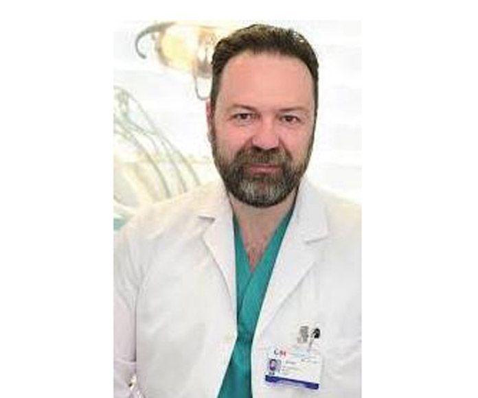 DR  FELIX MARIANO MARTIN LOPEZ: Tratamientos de CLIESDENT - Clínica de Especialistas Dentales