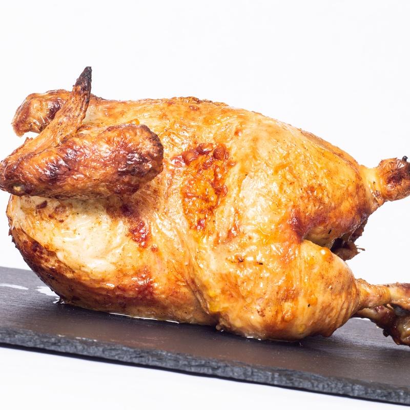 POLLO A LA BRASA: CARTA DE PRODUCTOS de Chicken Grill