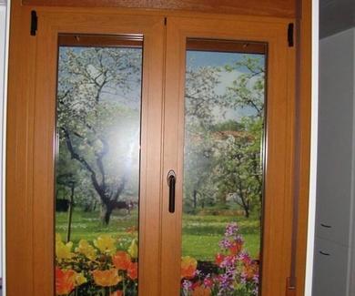 Cambiamos tus antiguas ventanas San Carles