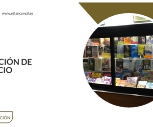 Prensa y revistas en Arganda del Rey | Estanco Real