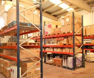 Interior de nuestro almacén