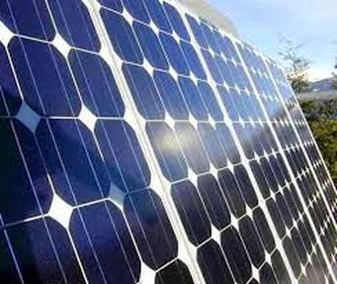 Energías Renovables: Productos y servicios  de Reser - Instalaciones J. Jiménez