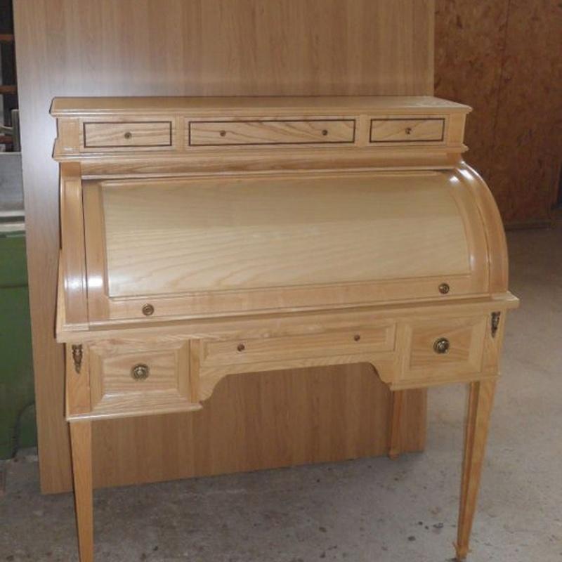 Muebles de salón: Servicios de Carpintería José Luis González