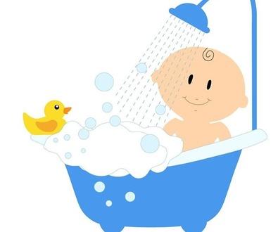 Acondiciona el baño para los niños