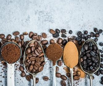 Cereales de Desayuno: Productos de El Granero de Alcalá