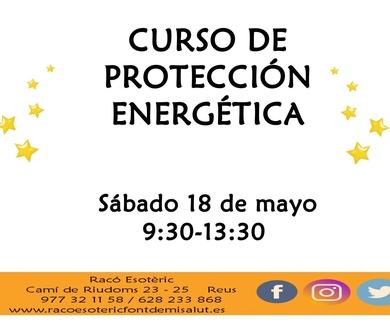 Protección Energética