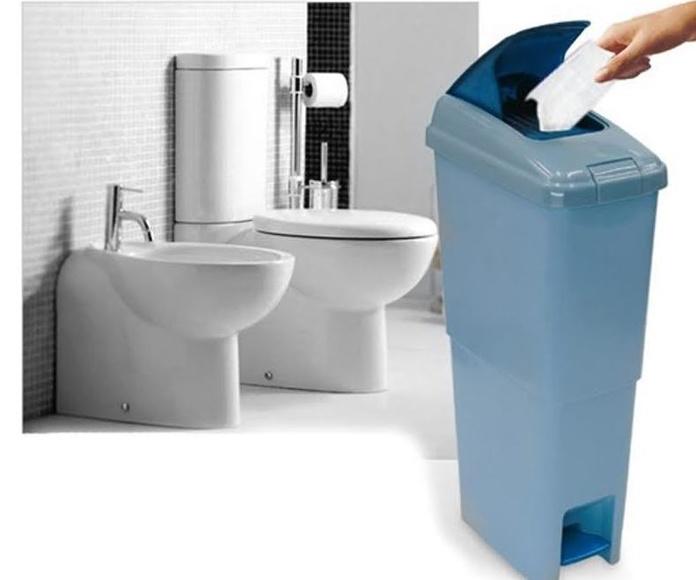 Mantenimiento de equipos higiénicos sanitarios   : Servicios  de Tresdes