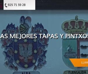 Restaurantes para celebraciones en Fuensalida | La Posada del Alba