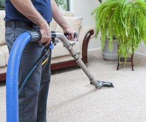Limpieza a domicilios particulares