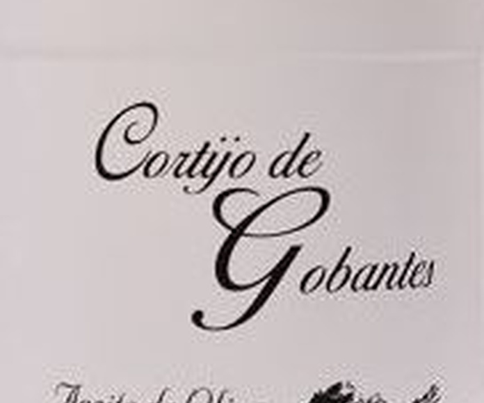 Aceite de Oliva Virgen Extra Edicion Limitada 500 Ml. Cortijo de Gobantes