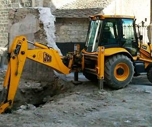 Empresa de excavaciones en Pamplona