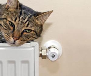 Instalación de calefacciones