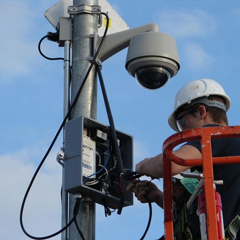 Videovigilancia: Productos y servicios de Systeline Telecomunications