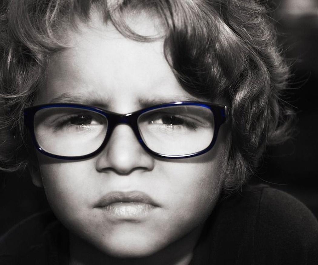 La importancia de las revisiones oculares para evitar el fracaso escolar