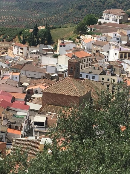 Concejalía: Servicios de Ayuntamiento de Vilches