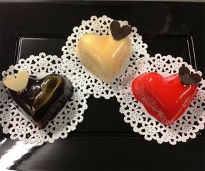 Corazones para el día de los enamorados