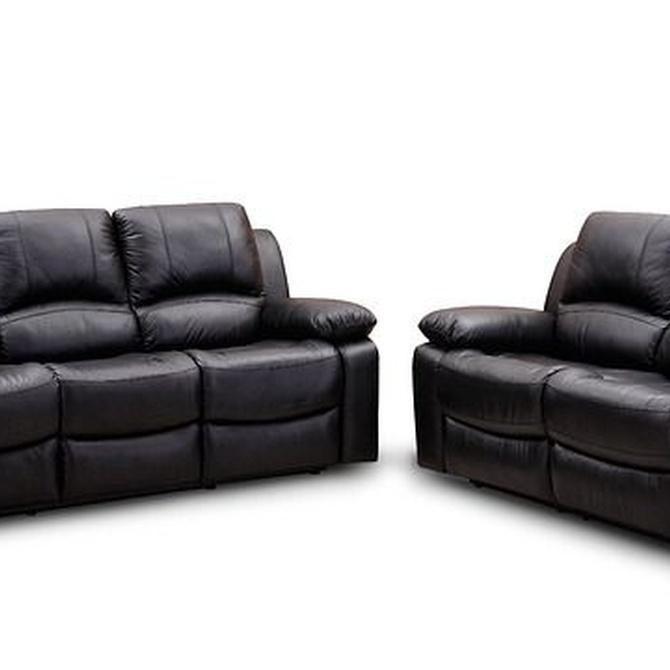 ¿Qué tipos de rellenos hay para el sofá?