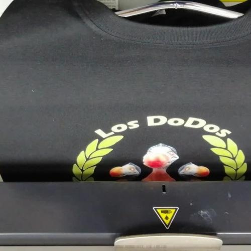 Impresión digital textil Chamartín Madrid