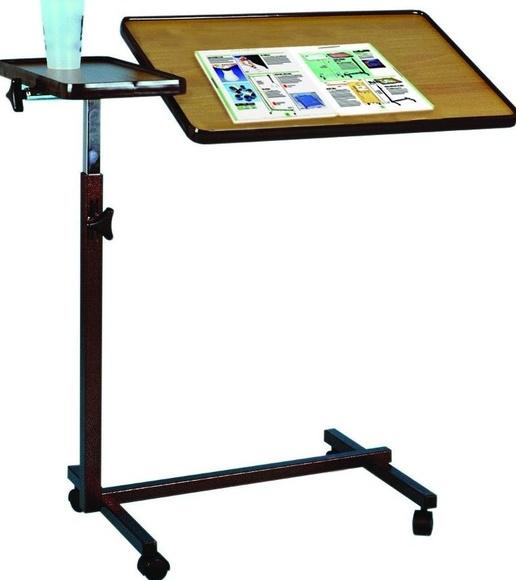 mesa doble tablero