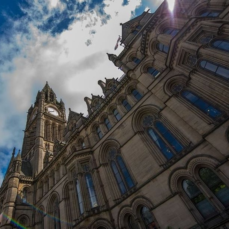 CURSO PARA ADULTOS EN MANCHESTER, REINO UNIDO: Cursos de Oxford School of English - Tembleque