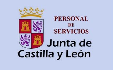 PERSONAL DE SERVICIOS DE LA JUNTA DE CASTILLA Y LEÓN. OFERTADAS 563 PLAZAS (BOCyL 24/012/2018 Y 23/12/2019).