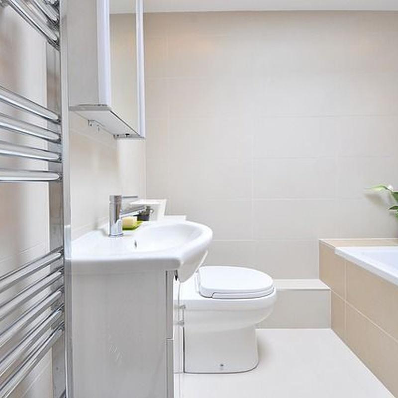 Reformas de baños: Servicios de JUMA