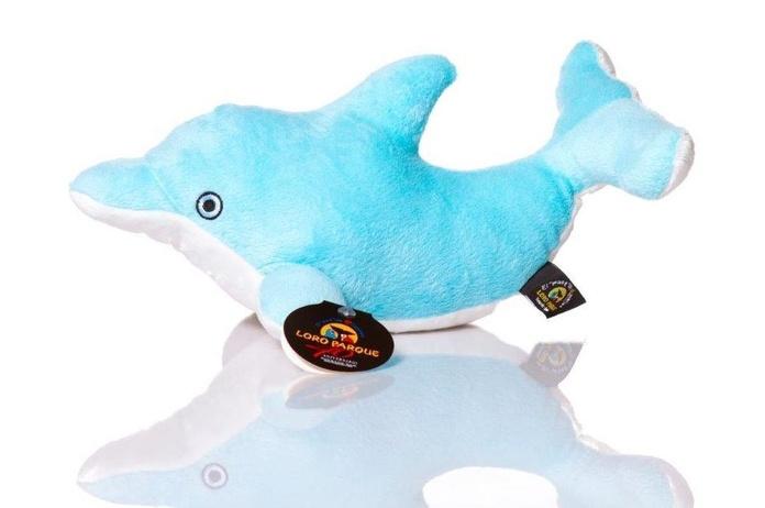 Dellfín Bebe Azúl / Blue Baby Dolphin: Productos de BELLA TRADICION