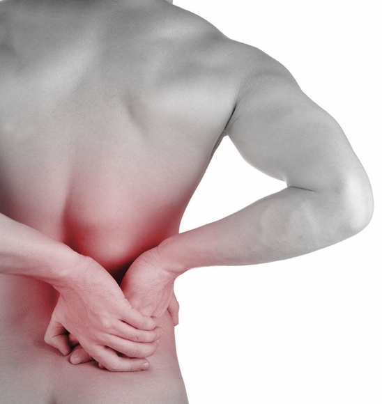 Tratamiento lumbalgia Fisiomas Murcia