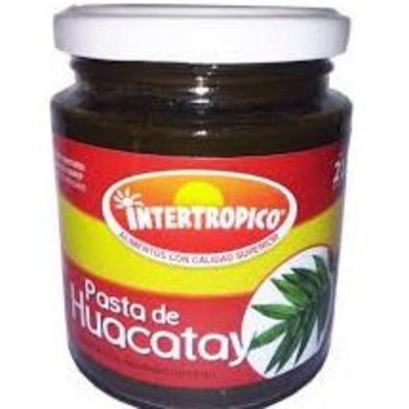 Huacatay Intertropico: PRODUCTOS de La Cabaña 5 continentes