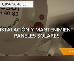 Instalación de placas solares en Cádiz | Solosol
