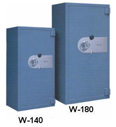Cajas de seguridad: Catálogo de JV Seguridad