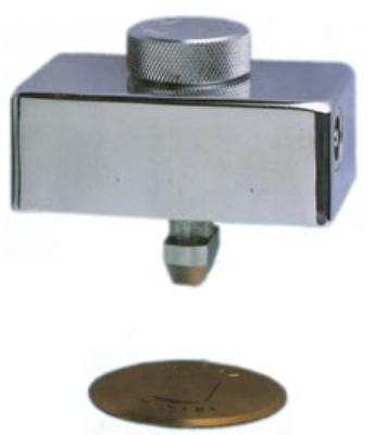 Cierres de seguridad Inceca: Catálogo de JV Seguridad