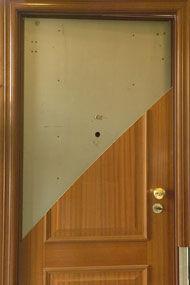 Puertas Blindadas: Catálogo de JV Seguridad