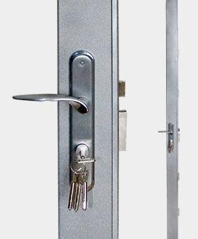 Cerraduras de seguridad con carcasa: Catálogo de JV Seguridad