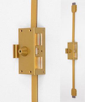 Cerraduras Multipunto: Catálogo de JV Seguridad
