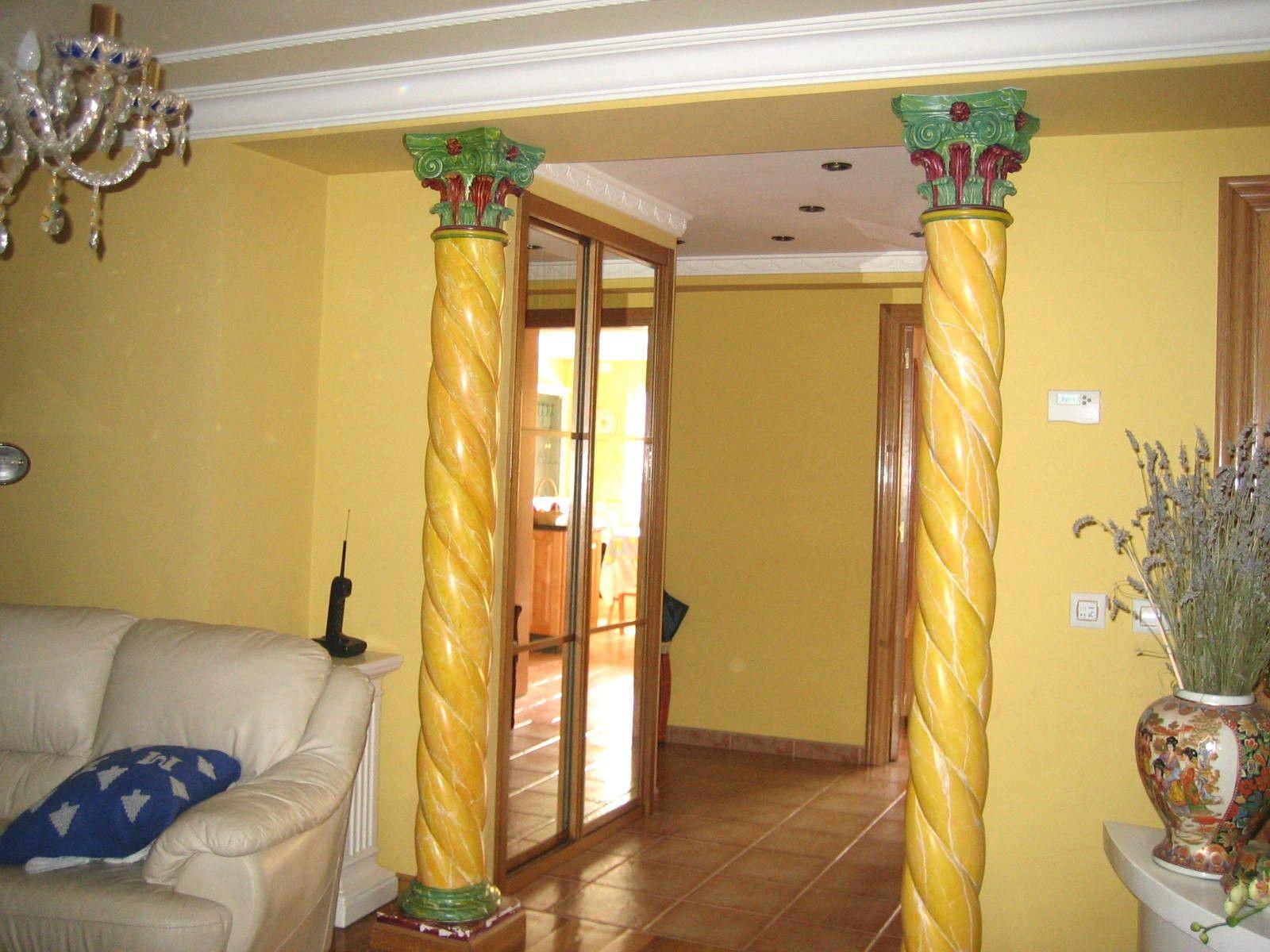 Escayola y pladur: Servicios de Almeida Instalaciones y Obras