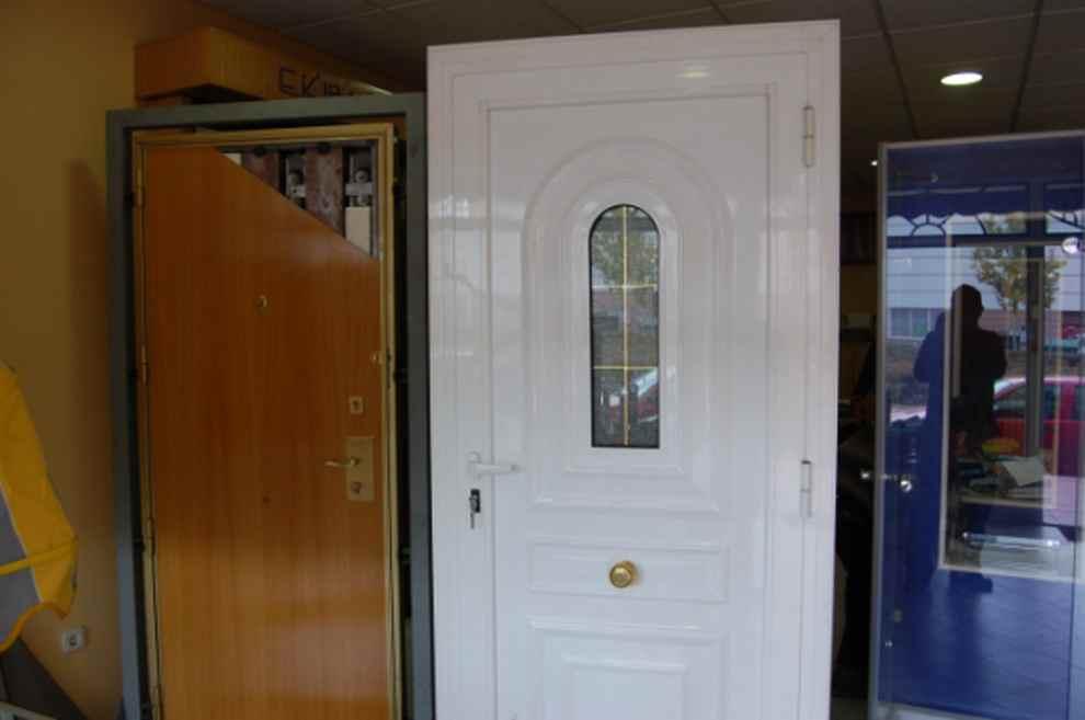 Puertas: Catálogo de Aluminio Rivas