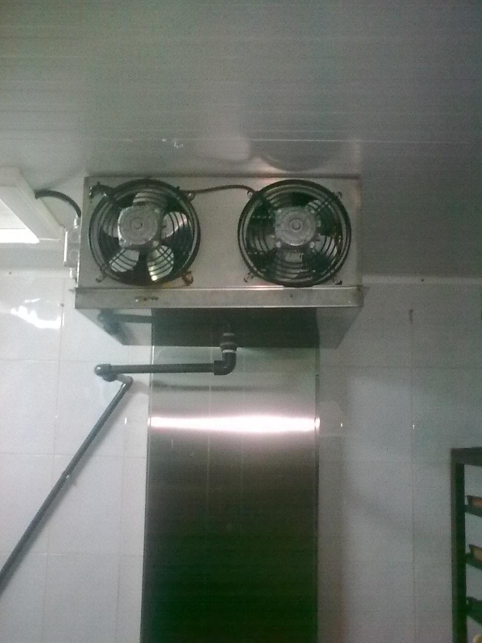 Sistema de fermentacion de techo: Catálogo de Automatismos Guillén