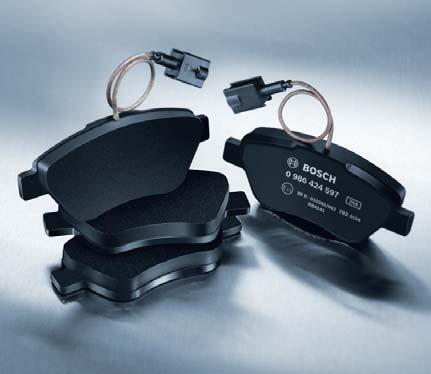 Discos y Pastillas de freno: Productos de Diesel Prado Overa
