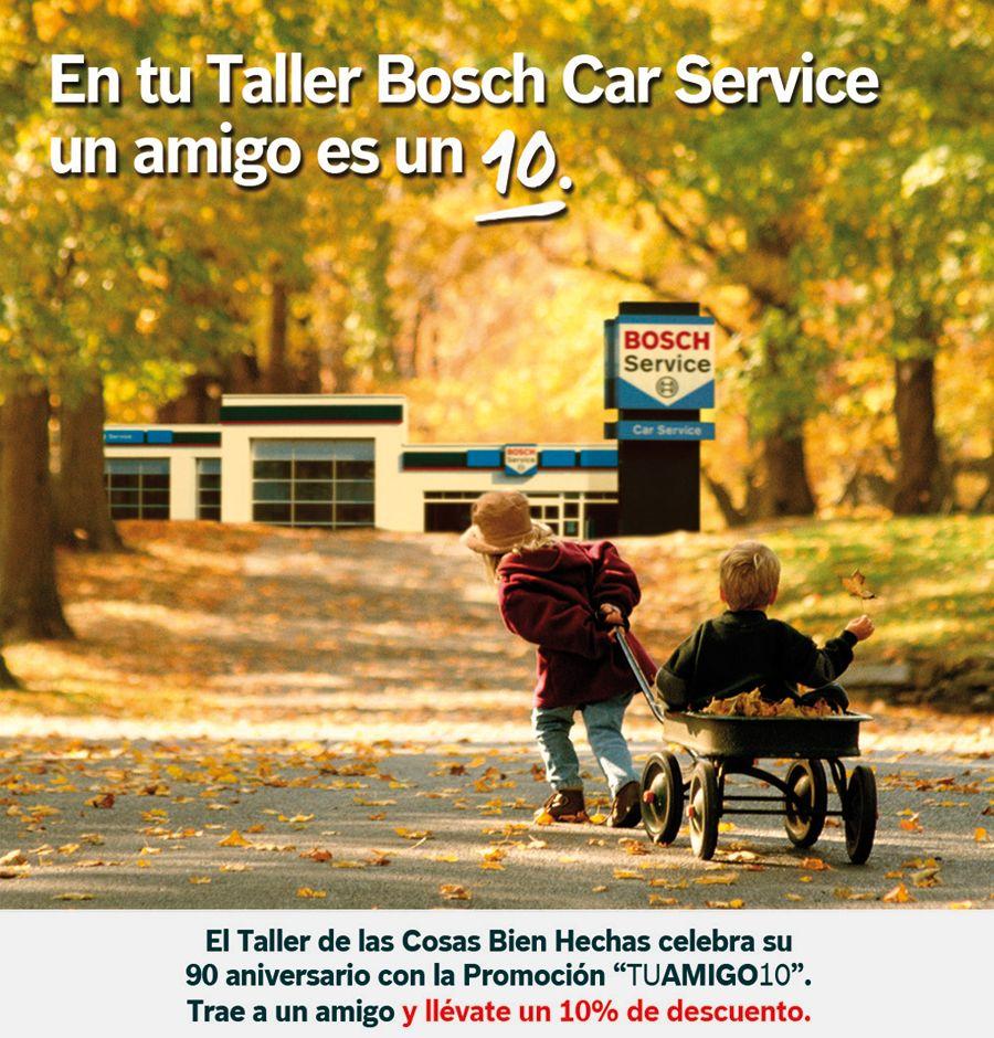 Bosch Amigo 10: Productos de Diesel Prado Overa