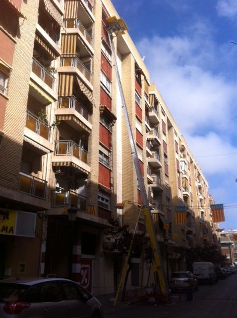 Mudanzas en Valencia : Mudanzas Internacionales de Mudanzas Brinco Valencia