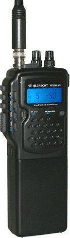 ALBRECHT AE-2990AFS: Catálogo de Olanni Electronics