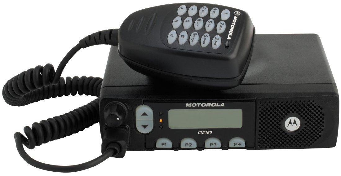 MOTOROLA CM-160: Catálogo de Olanni Electronics