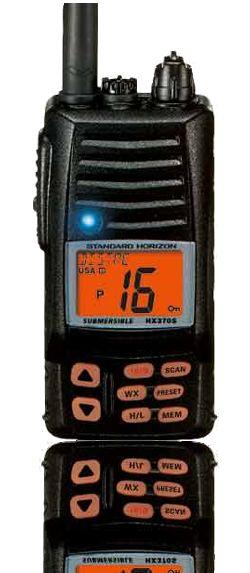 STANDARD HORIZON HX-280E: Catálogo de Olanni Electronics